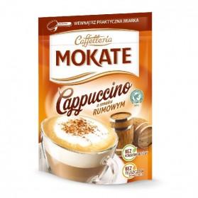 Caffetteria Mokate Mokate Cappucino with Magnesium  110g/3.88oz