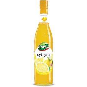Lowicz Blackcurrant Syrup 440ml / 14.88 fl. oz.