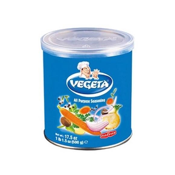 Vegeta All Purpose Seasoning 17.5oz/500g