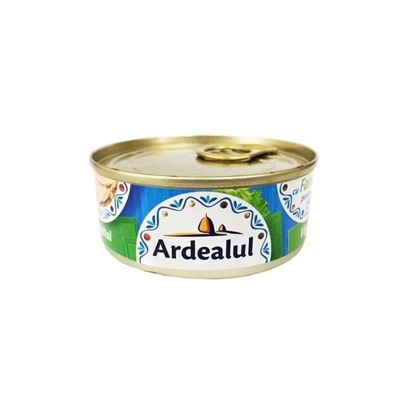 Ardealul Vegetable Pate (Vegetal) 100g