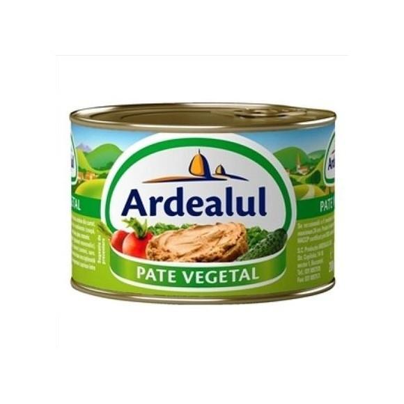 Ardealul Vegetable Pate (Vegetal) 200g