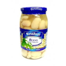 Krakus Beans 900ml / 30.43fl.oz.