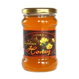 Naturalis Linden Honey 400g/14.1oz