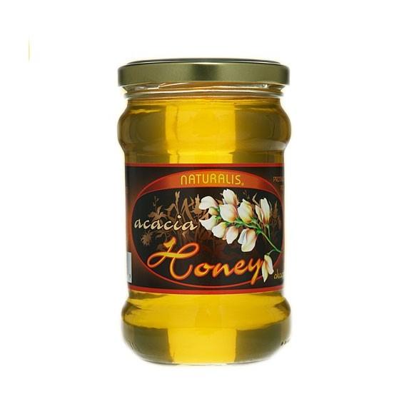 Naturalis Multiflower Honey 400g/14.1oz