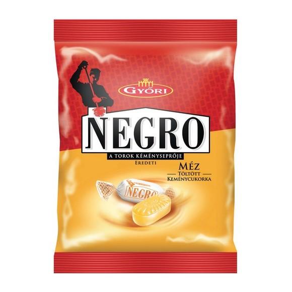 Gyori negro honey 79g