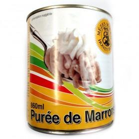 Chestnut Puree 860 ml (29oz)