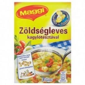 Vegetable Soup / zöldségleves 46g