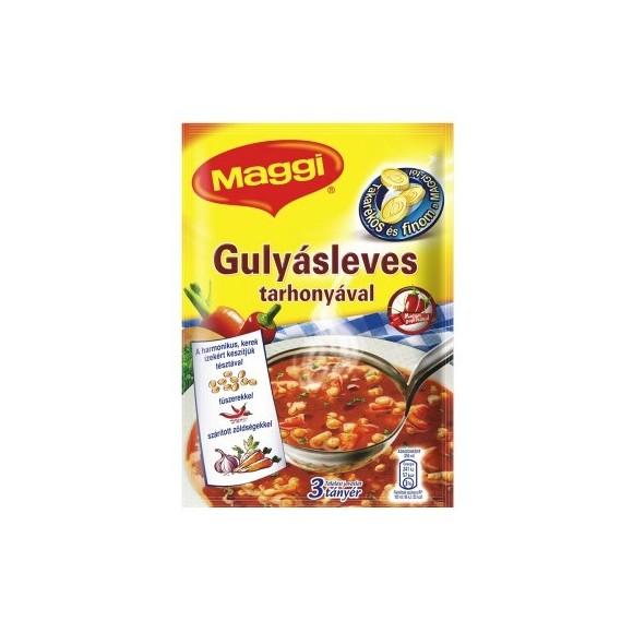 Maggi Goulash Soup 48g