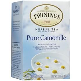 Twinings  Pure Camomile Herbal Tea 20bags 30g/1.06oz