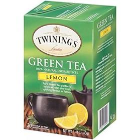 Twinings Green Tea 20bags 40g/1.41oz