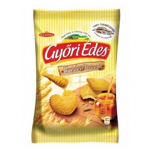 Gyori Edes Biscuits Original Crisp 180 g