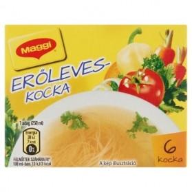 Maggi EroLeves-kocka 6 kocka 60g/2.11oz