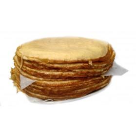 Palatschinke- Crepes (Approx. 1.25-1.5lb)