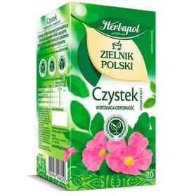 Herbapol Nettle Tea / Pokrzywa 20-bag 30g/1.5oz
