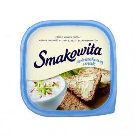 Smakowita Creamy Flavor Margarine 450g/15.87oz