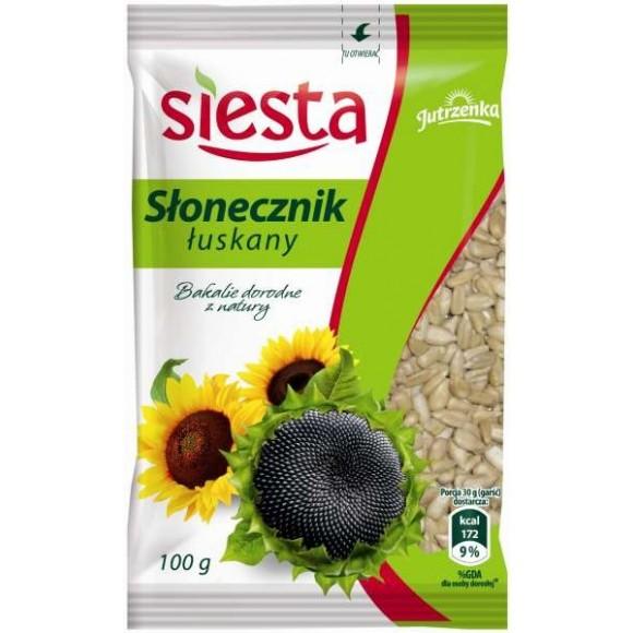 Siesta Shelled Sunflower Seed 90g/3.17oz