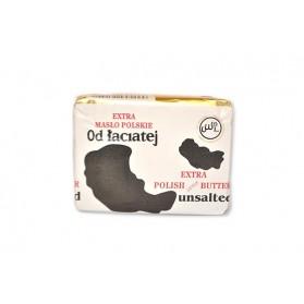 Extra Maslo Polskie Od Laciatej / Butter 200g/7.14oz