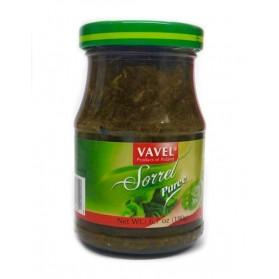 Vavel Sorrel Puree 190g/6.7oz