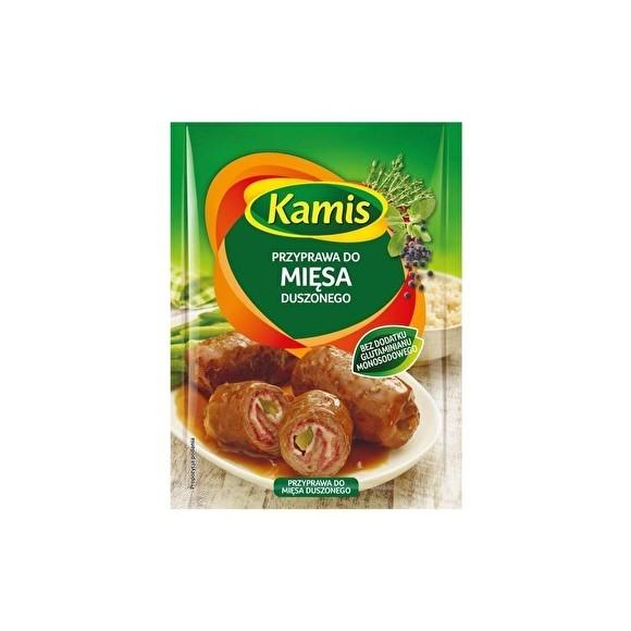 Kamis Spice Braised Meat 30g/1.06oz