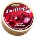 Woogie Fine Drops Cherry Candies 200g/7.05oz