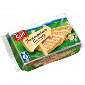 San Bieszczadzkie Crackers / Suchary 90g/3.17oz