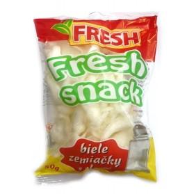 Fresh Fresh Snack / Biele Zemiacky 50g/1.76oz
