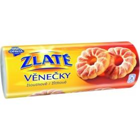 Opavia Zlate Venecky Cookies 150g/5.3oz
