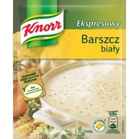 Knorr Borscht White / Barszcz Biały 45g/1.6oz