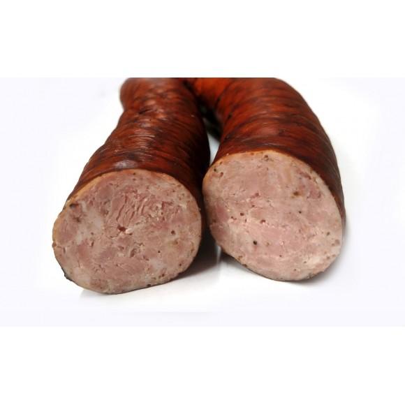 Old Style Polish Sausage- Lwowska 1 lb