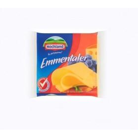 Hochland Emmentaler Processed Cheese Slices 130 g