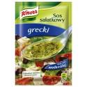 Knorr Greek Style Salad Dressing Mix 9g/0.32oz