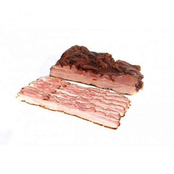 Double Smoked Hunter Bacon 3 lbs