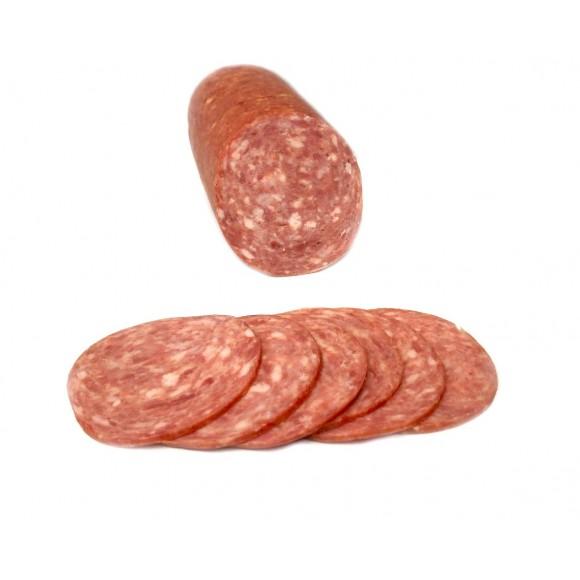 Original Hungarian Tourist Sausage