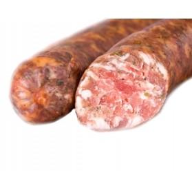 Fresh Cold Smoked Sausage - Surowa Wedzona 1 lb