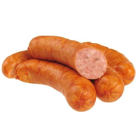 BBQ Chicken Sausage 1 lb
