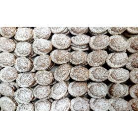 Walnut-shaped Cookies 8 oz