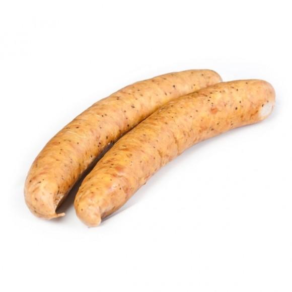 Chicken Kielbasa Approx. 1.2 lb pulaski
