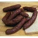 Dry Krainewurst Smoked Sausage Mild 3 links