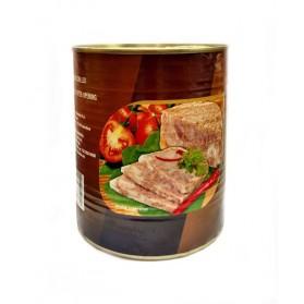 Tuszonka- Minced Luncheon Loaf 38.92oz (820g)