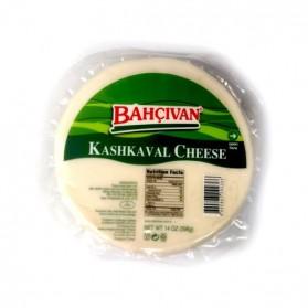 Bahcivan Kashkaval cheese 400g / 14oz