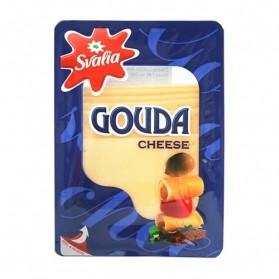 Sliced Cheese Gouda 200g  7.05oz 45%