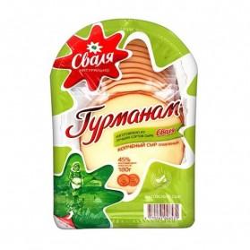 Gurmanam Cheese-  Sliced 180g45%