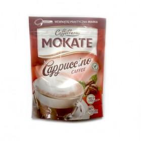 Caffetteria Mokate Mokate Cappucino Caffee Flavour 110g/3.88oz