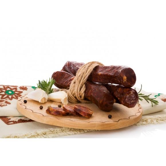 Sremska Kobasica / Pork & Beef Sausage Approx 1.4