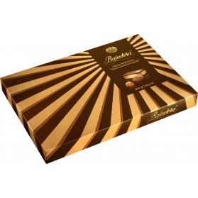 Bajadera Nougat Chocolates 300g