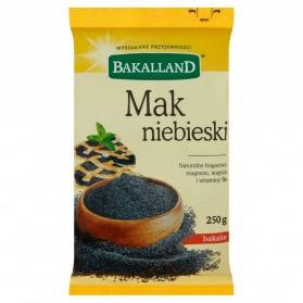 Bakalland Blue Poppy Seed 250g