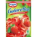 Dr.Oetker Strawberry Jelly 77g/2.7oz.