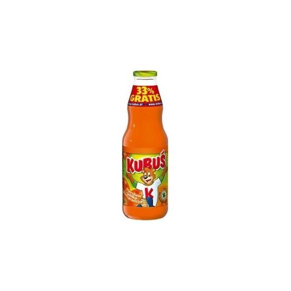 Kubus Carrot  Apple Orange / Marchew Jablko Pomarancza 900 ml