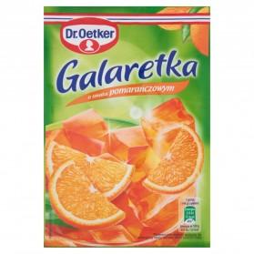 Dr.Oetker Orange Jelly 77g/2.7oz.