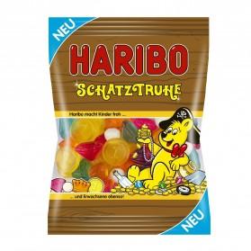 Haribo Schatztruhe 200g